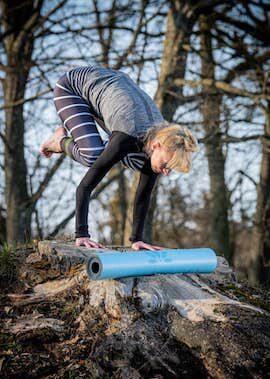 Mata do jogi